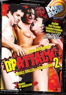 DP Attack 2