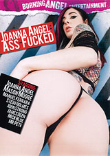 Joanna Angel Ass-Fucked
