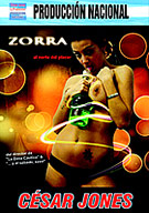 Zorra: Al Norte Del Placer