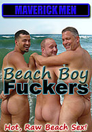 Hey Guys, here is a special video to keep you all hot and bothered when things get cold outside. In this seriously HOT, RAW, aggressive beach fuck video, we hang out with our Frat Boy Bradley. He came to visit us in Cape Cod while we were there last summer. Bradley stayed the weekend and fell in love with P-Town and all it has to offer. We took him to our favorite spots around the cape and we found a beautiful beach to catch some rays, have some laughs, and most importantly to fuck like beasts. In this video you will see some seriously beautiful crystal clear sunlit hole penetration shots, huge cum shots, hard bareback fucking and serious laughs. Thanks for stroking with us and stay warm. XO Cole and Hunter.