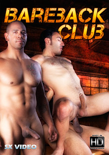Gay Latino Guys : no condoms Club!