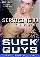Watch as Aaron French services JJ (Jack Michaels), in this hot movie from the SuckOffGuys
