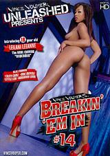 Breakin' 'Em In 14