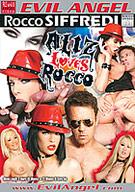Aliz Loves Rocco