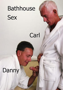 Bathhouse Sex