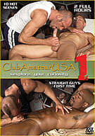 Club Amateur USA 1 features real, self-identifying straight men exploring their natural curiosities on video- most for their very first time!