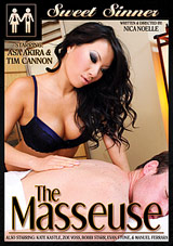 The Masseuse Xvideos