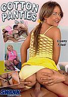 Cotton Panties 14