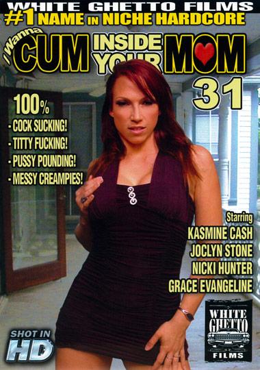 I Wanna Cum Inside Your Mom 31 cover