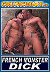 French Monster Dick