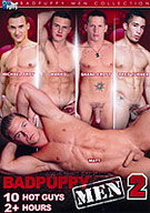 BadPuppy Men 2