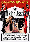 Smoking Asstray