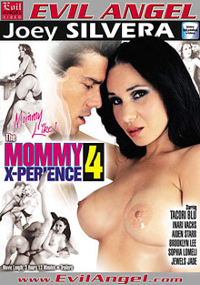 The Mommy X-Perience 4