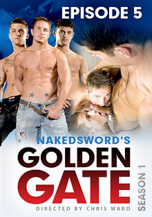 Golden Gate: Episode 5: Rock Show cover