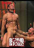 Bound In Public With Josh West And Trent Diesel