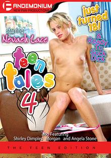 Teen Tales 4