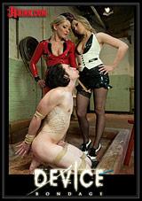 Divine Bitches: Kade Dia Zerva And Maitresse Madeline