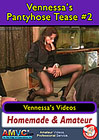 Vennessa's Pantyhose Tease 2