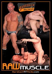 Gay Bears Hairy : Raw Muscle!