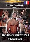Porno French Fucker Stany Falcone