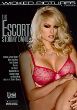 The Escort: Stormy Daniels