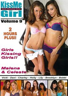 KissMe Girl: Girls Kissing Girls 9