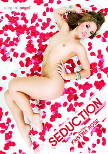Seduction cover