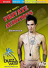 Private Auditions: Dominick