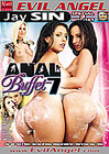 Anal Buffet 7