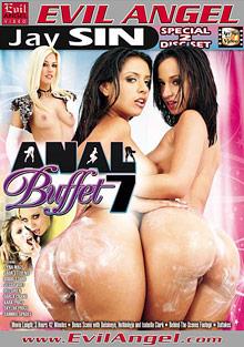 Anal Buffet 7