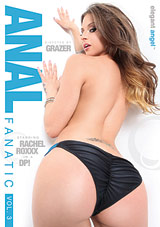 Anal Fanatic 3 Xvideos