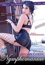 Megan Coxxx: Nymphomaniac Xvideos