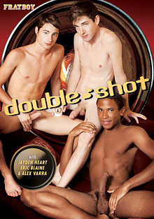 Gay Boyfriend : Double Shot!