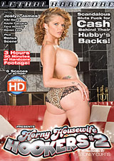 Horny Housewife Hookers 2