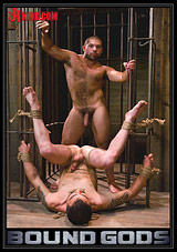 Bound Gods: Hard Discipline Xvideo gay