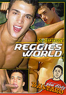 Go deep inside... 12 scenes, 12 guys and nearly 3 hours! Horny jocks and Latin studs--just plain old nasty, dirty bastards having raunchy sex. Hot duos, poolside, tropical jungle, threesomes, sucking, fucking, rimming Latin hunks...