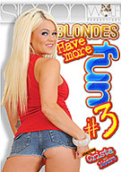 Blondes Have More Fun 3