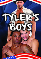 Tyler's boys are here to suck and fuck all for your viewing pleasure.