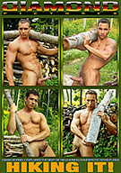 These hunks are hiking outdoors with some sexy sucking and fucking action you won't want to miss!