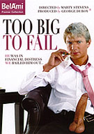 He was in financial distress, we bailed him out. Trevor Yates stars in our tribute to the Wall Street rescue. Who better to call Too Big To Fail?