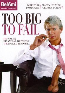 Gay Teens : Too huge To Fail!