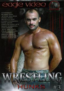 Wrestling Hunks 3
