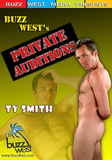 Private Auditions: Ty Smith