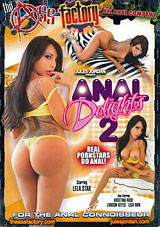 Anal Delights 2 Xvideos