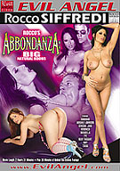 Rocco's Abbondanza: Big Natural Boobs