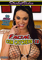 Facial Cum Catchers 18