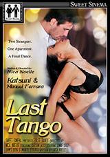 Last Tango Xvideos