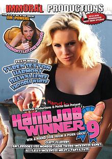 Hetero Handjob : Handjob Winner 9!