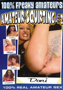 Amateur Squirting 2