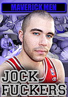 Hey Guys, we have a very special treat for ya'll; this is our first vid in our new JOCK FUCKERS series. Trust me, you will love our sexy stud-buddy, Caleb. We have been talking to this sexy jock from Chicago for over a year and a half and he finally decided to grow some nutz and do a video with us. We LOVED having sex with this fun sexy guy.